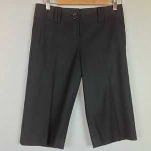 Ann Taylor Dress Pants Bermuda Shorts Womens 2